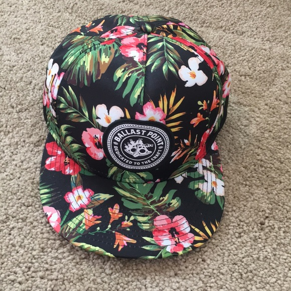 bc0fae5ad Ballast Point Hat